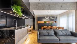 Apartamento ER / Oficina Conceito Arquitetura