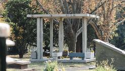 Masekela Memorial Pavilion / Adjaye Associates