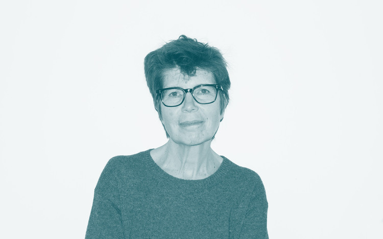 Elizabeth Diller on The Shed, The High Line, and the MoMA Expansion, © Time Sensitive