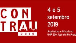 CONTRAU - Concurso de Trabalhos Acadêmicos do Curso de Arquitetura e Urbanismo - UNIP