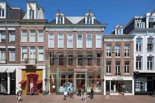 Crystal Houses. Image © Daria Scagliola & Stijn Brakkee