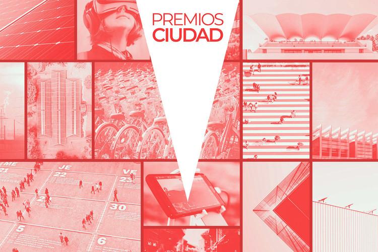 Open House Madrid: Premios Ciudad 2019