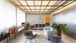 Apartamento SC / Pascali Semerdjian Arquitetos