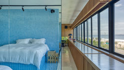Apartamento DB / InTown Arquitetura