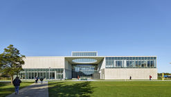 SCCC Learning Resource Center  / ikon.5 architects