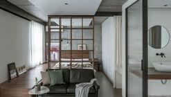 Suli House / Luo Xiuda