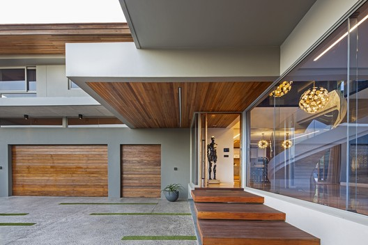© Alexis Diack Architecture & Design Photography