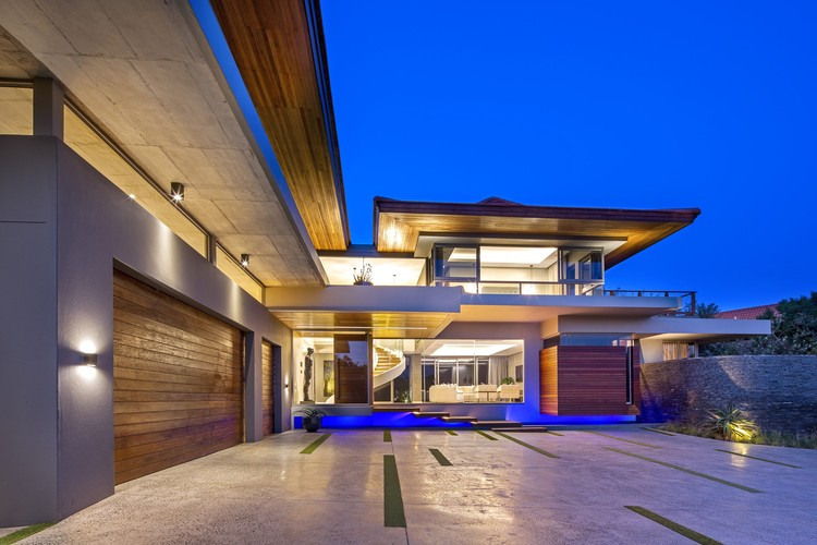 Casa Palm / Metropole Architects, © Alexis Diack Architecture & Design Photography