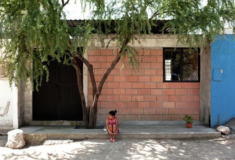 Conselhos práticos para o futuro da habitação social na América Latina, © Ana Cecilia Garza Villarreal