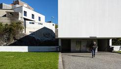 Prédio na Travessa Alferes Malheiro / Franca Arquitectura