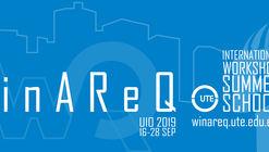 WinAReQ: Workshop internacional en Arquitectura y Paisaje