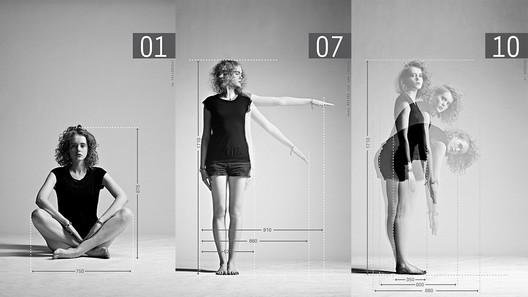 Human-Reification. Image © Paul Gisbrecht