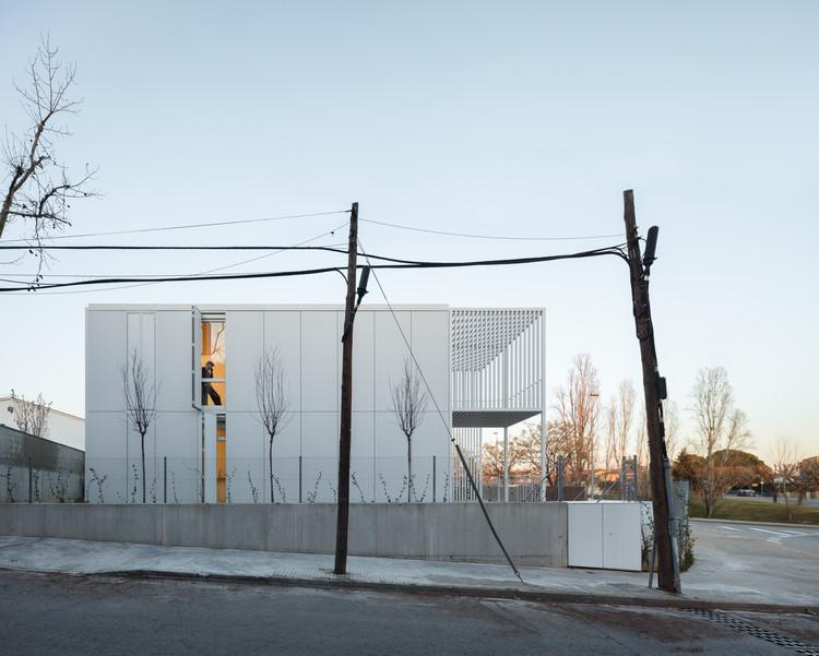 Casa MG / bxd arquitectura, © Alejo Bagué