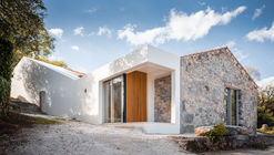 SO House / PHYD Arquitectura