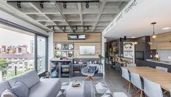 Departamento GV Haus / Arqsoft Arquitectura e Ingeniería