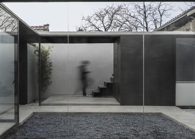 Re-Fracted / reMIX studio , © Xinxing Chen