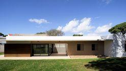 Vivienda unifamiliar en Chiclana de la Frontera / Sursuroeste arquitectos