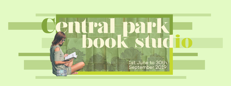 Open Call: Central Park Book Studio, Credits: Switch Competitions
