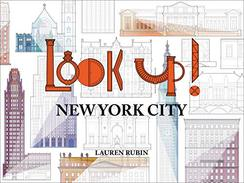 Look Up!: New York City