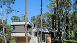 G&G House / TAVA Arquitectura y Habitat