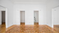Remodelação do Apartamento AAAA13 / Aboim Inglez Arquitectos