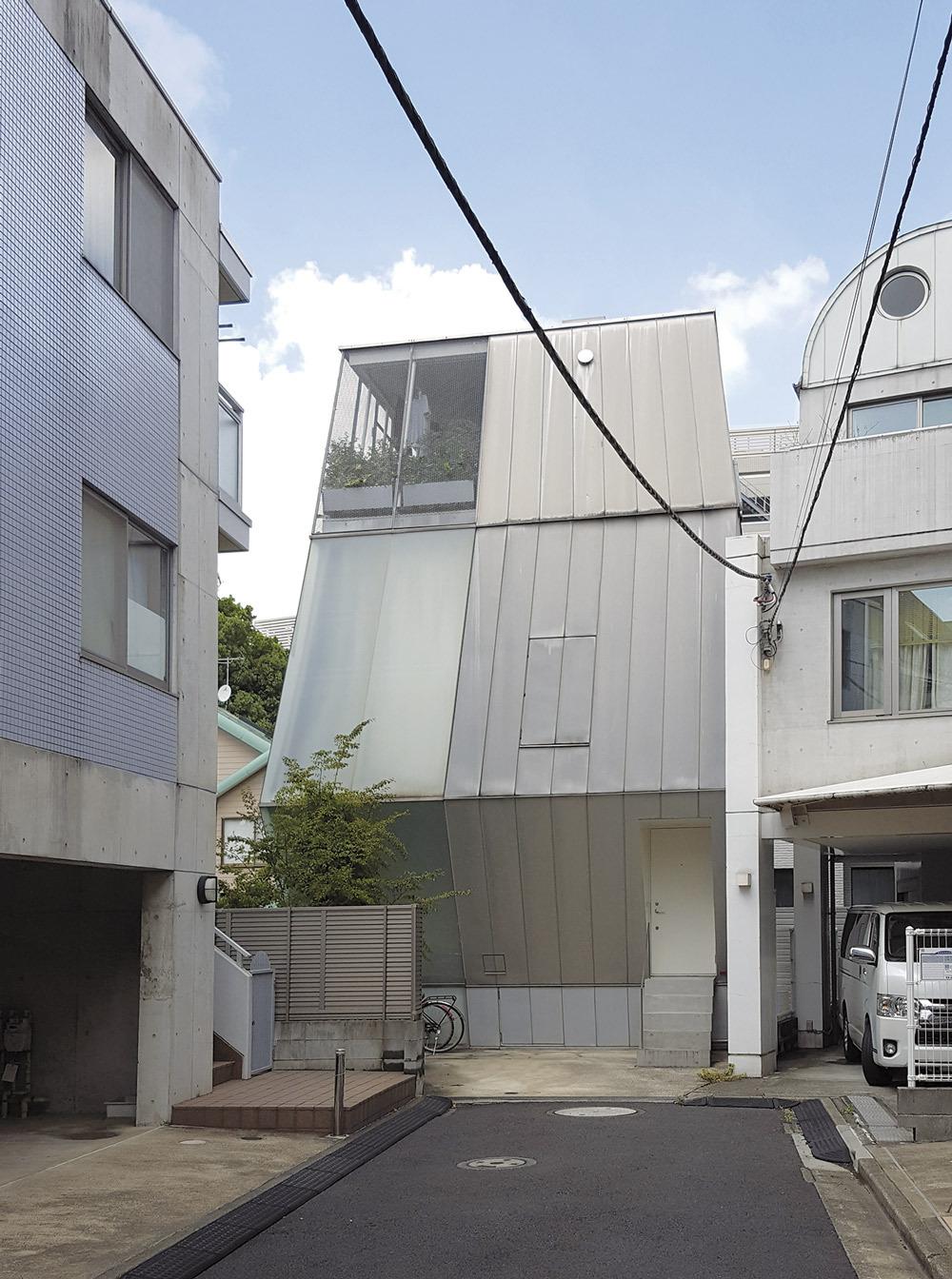 Picture of: Galeria De Diario De Viaje Por Tokio Arquitectura Y Manga 15