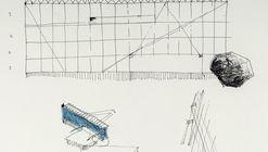 Selección de los mejores dibujos arquitectónicos: Juan Agustín Soza