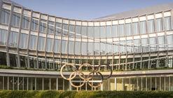 Olympic House / 3XN