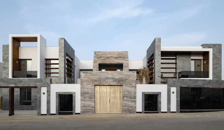 Kattameya Dunes Palace / Phenomena Studio - Hisham Alaa Designs, © Nour El Refai