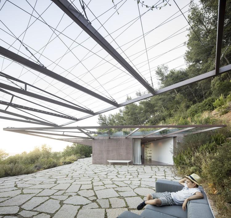 Twin Houses / extrastudio, © Fernando Guerra | FG+SG