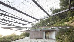 Twin Houses / extrastudio