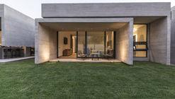 U House / Andres Nuñez Fuenzalida Arquitectos