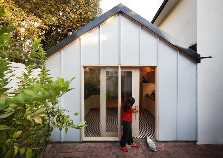 MZ Kitchen / QdL Arquitectos, © María González