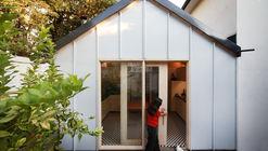 MZ Kitchen / QdL Arquitectos
