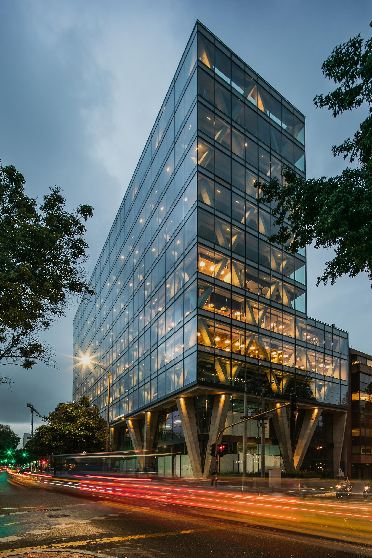 Galer U00eda De Edificio 8111    Taller De Arquitectura De