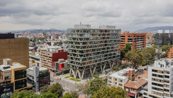 Edificio 8111 / taller de arquitectura de bogotá
