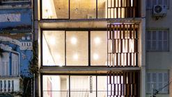Loft Bronze / Urbanauta + Cantergiani+Kunze Arquitetos