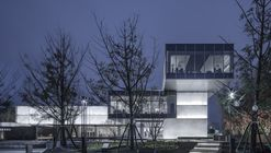 Central Park Yanlord Nantong / Shanghai Tianhua Architectural Design
