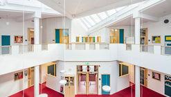 Skälby School / Max Arkitekter