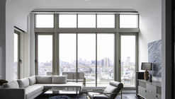 Inaba Williamsburg Penthouse / Inaba Williams
