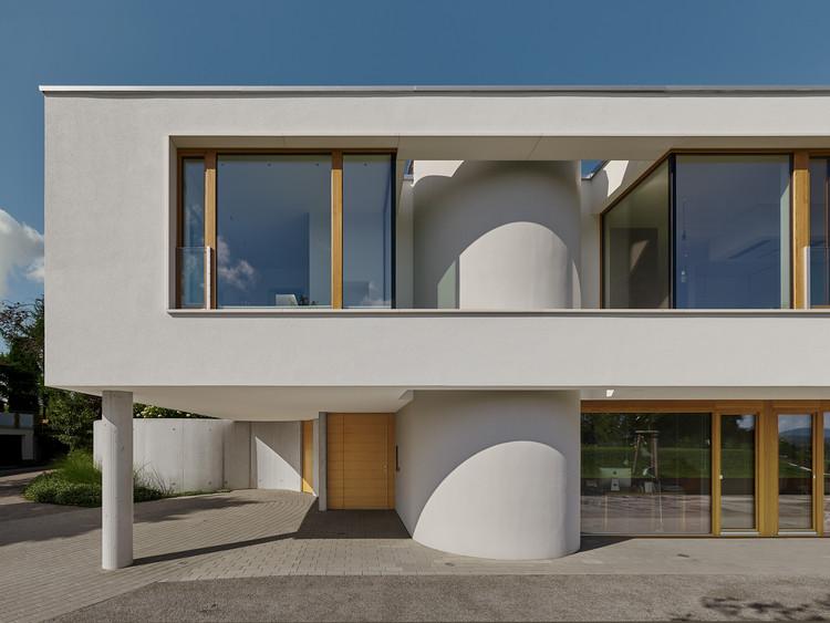 House G16 / Markus Mucha Architekt, © Zooey Braun