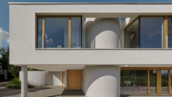 Casa G16 / Markus Mucha Architekt