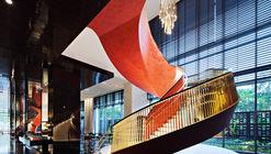 Hotel Four Seasons São Paulo / aflalo/gasperini arquitetos + HKS Architects