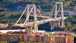 Destroços da Ponte Morandi em Gênova são finalmente demolidos