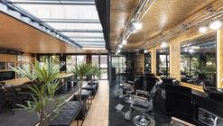 Notorious Barbearia / Studio Bloco Arquitetura