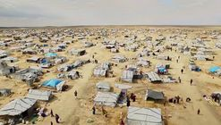 Um retrato da realidade atual dos refugiados no mundo, por Ai Weiwei