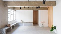 Apartamento Graúna / Matú Arquitetura