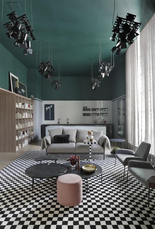 Casa Berilo Leroy Merlin / Studio ro+ca, © Denilson Machado – MCA Estúdio