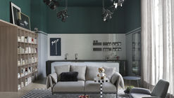 Casa Berilo Leroy Merlin / Studio ro+ca