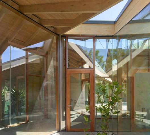 Casa en Chicureo II / Cristián Izquierdo Lehmann